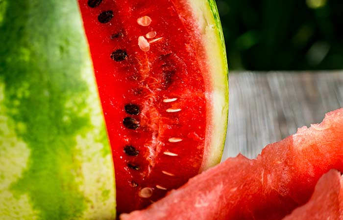 2. A Great Source Of Lycopene