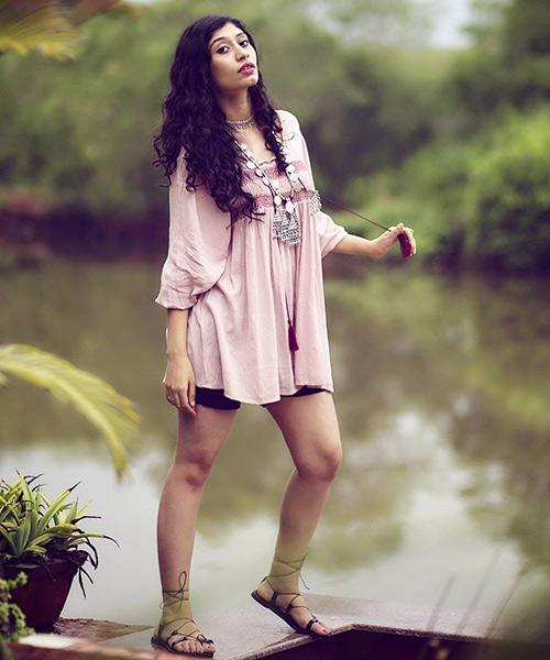 2. Short Dresses