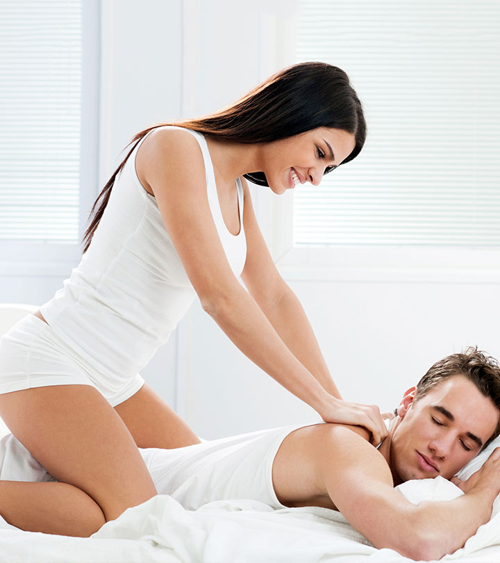 3 Simple and Effective Self/Partner Massage Techniques
