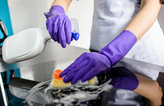 3.-Clean-Oily-Kitchen-Surfaces