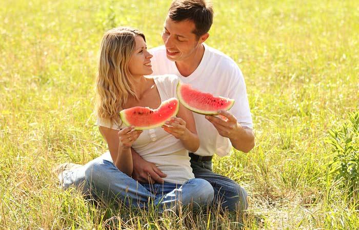 4. A Natural Counterpart To Viagra