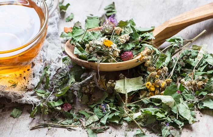 4. Herbal Remedies