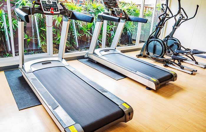 4. The Type Of Cardio Doesn't Matter