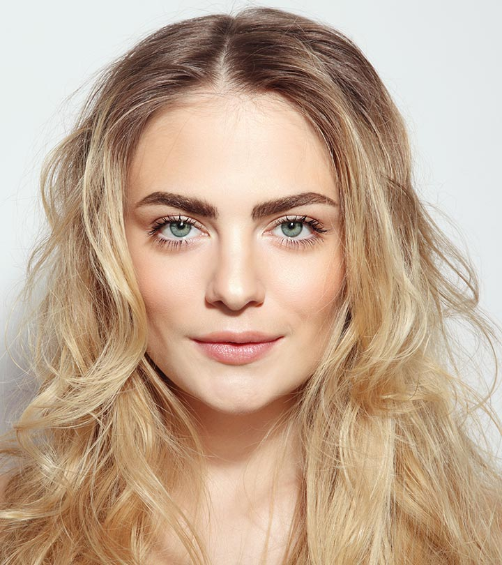5 Awesome Ways To Tint Eyebrows At Home
