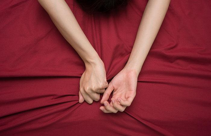#5 Orgasmic Nipples