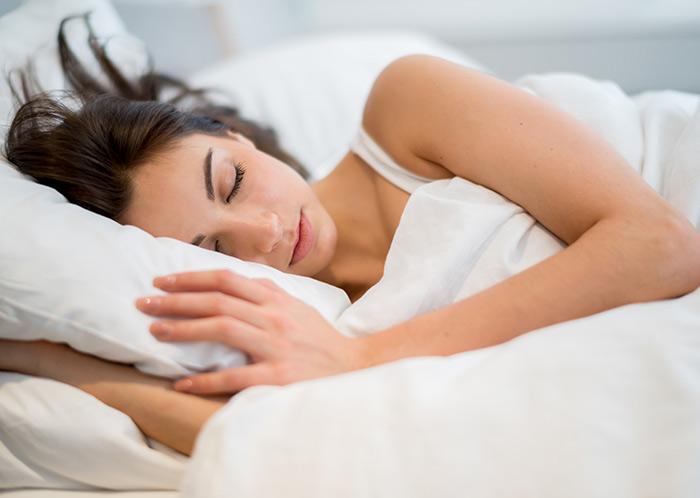 5. Adequate Sleep