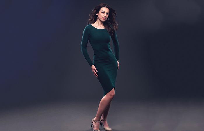 5. Bodycon Dress For You To Impress