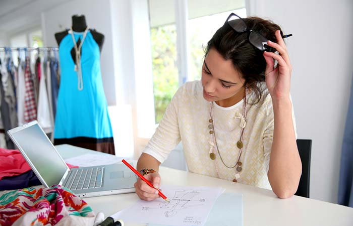 5. Fashion Merchandising