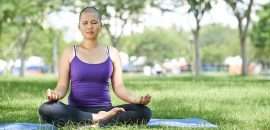 6 Yoga Poses That Help With Breast Cancer Recovery