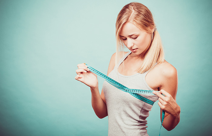 7. Bras Come In Fixed Sizes