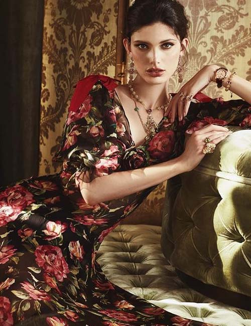 7. Dolce And Gabbana