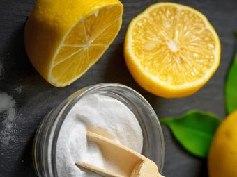 Benefits-of-lemon-in-baking-soda