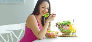 DASH Diet For Healthy Weight Loss And High Blood Pressure