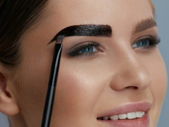 Eyebrow Tinting At Home Best DIY Tips To Follow