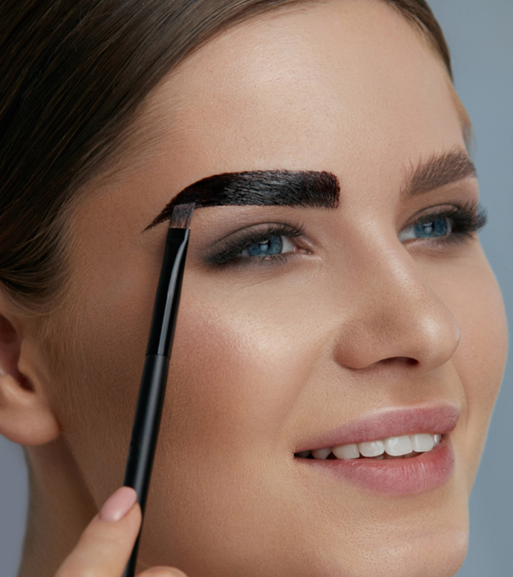 Eyebrow Tinting At Home: Best DIY Tips To Follow