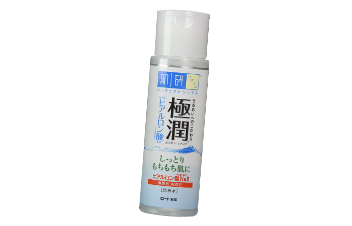 9. Hada Labo Super Hyaluronic Acid Lotion - Best Japanese Beauty Products