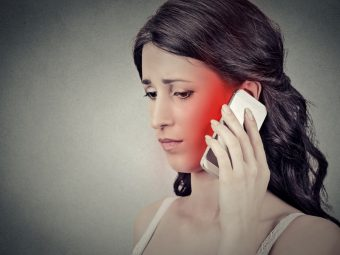 Health Risks Of Using Cell Phones