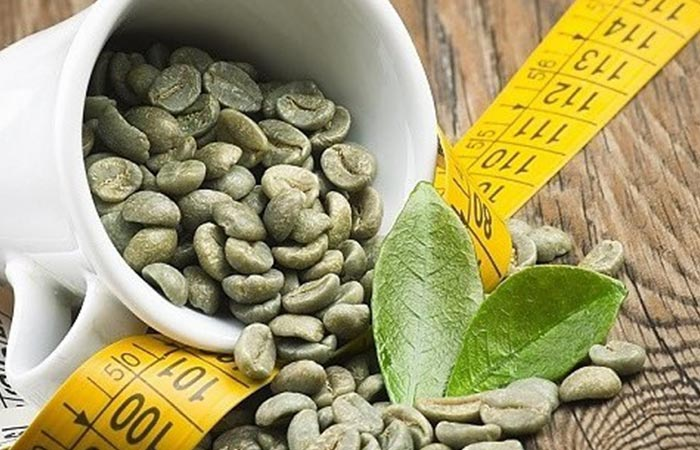 How Does Green Coffee Extract For Weight Loss Work
