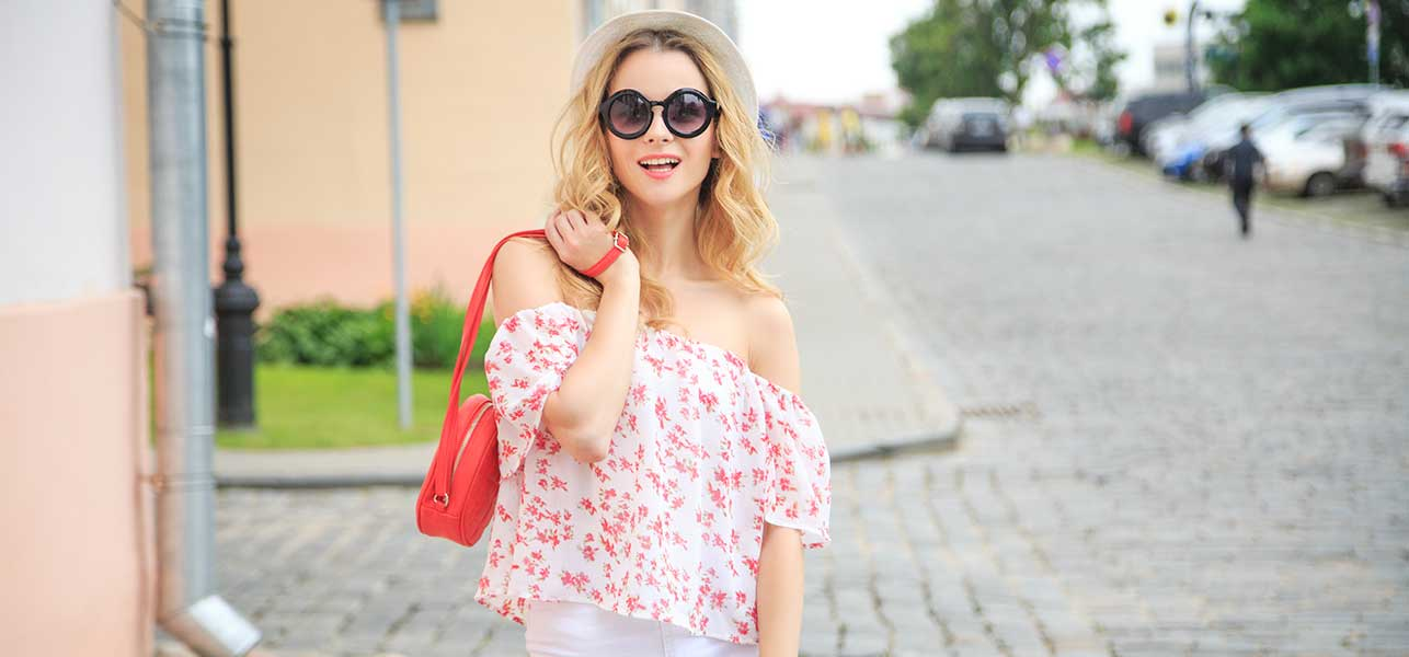 How To Style Your Off Shoulders – Tips And Outfit Ideas
