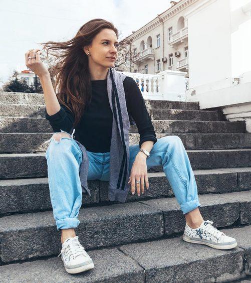 How-To-Wear-Boyfriend-Jeans-–-Outfit-Ideas