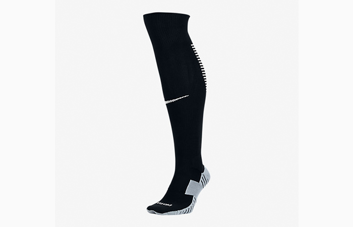 6. Knee Length Socks