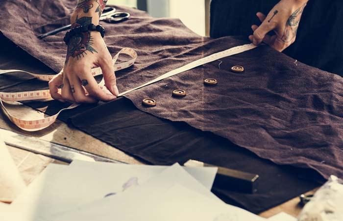 Learn How To Become A Fashion Designer
