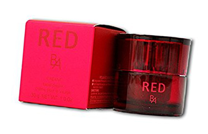 8. Pola Red Ba Cream - Best Japanese Beauty Products