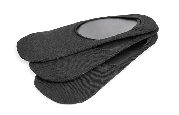 8. Slip-On Paddings