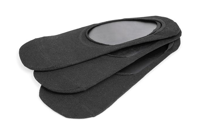 8. Slip-On Paddings