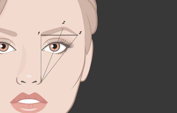 Eyebrow Tinting At Home 5 Best Diys For Eyebrow Coloring