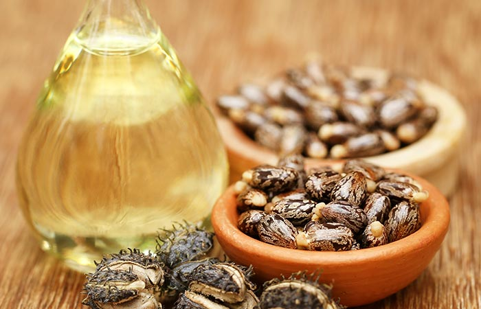 The Fantastic Benefits Of Castor Oil