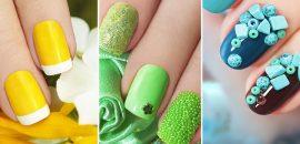 Top-50-Acrylic-Nail-Designs