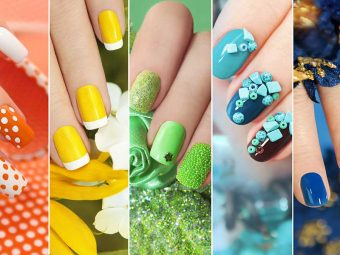 Top 50 Acrylic Nail Designs
