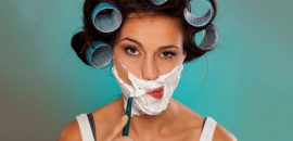 What Causes Excessive Facial Hair In Women