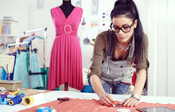 designing designer career become training course jobs personal exploring possibilities working path guide fabric process