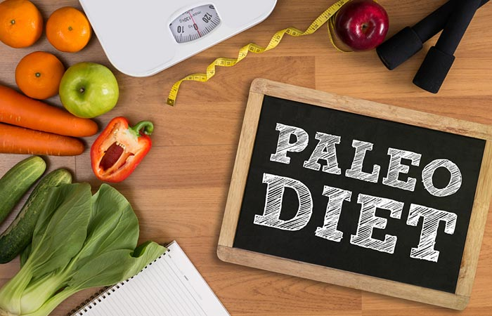 What Is The Paleo Diet All About