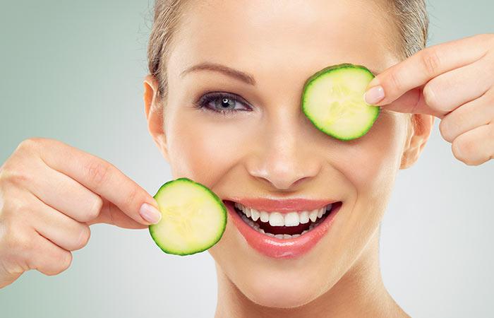 1.-Cucumber