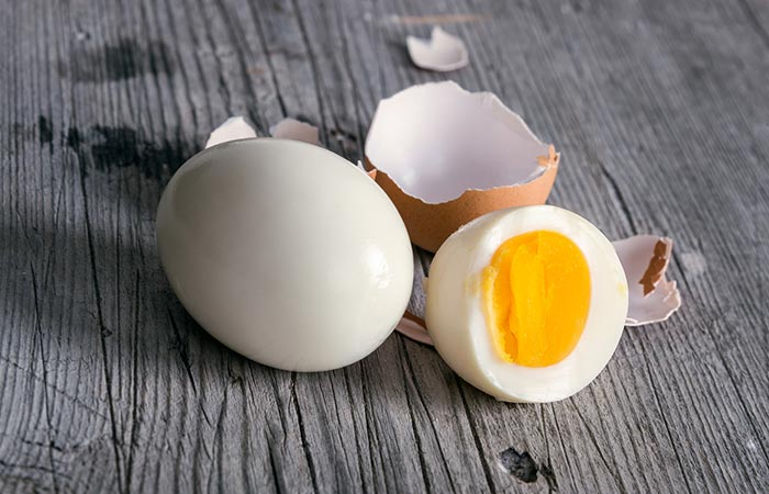1. Eggs Are A Great Source Of Nutrients