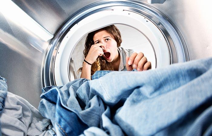1. Washing machinedishwasher