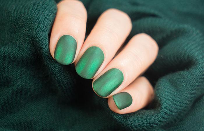 10. Green