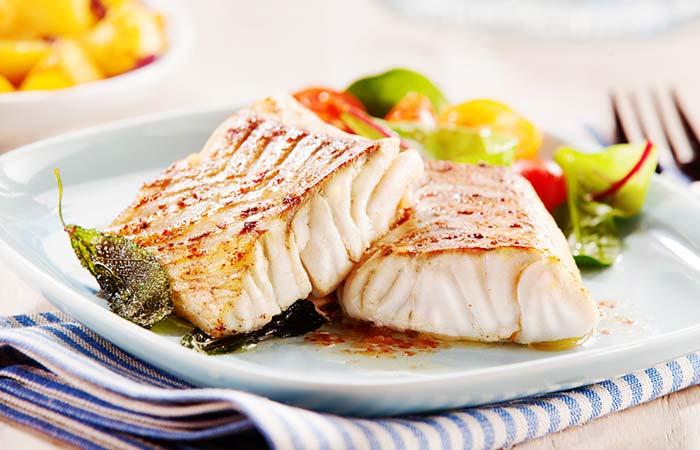 Mediterranean Diet Recipes - Fish