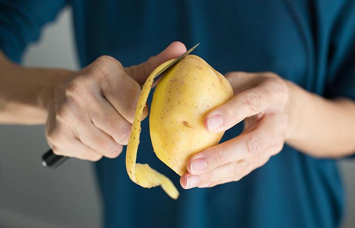 2.-Potato