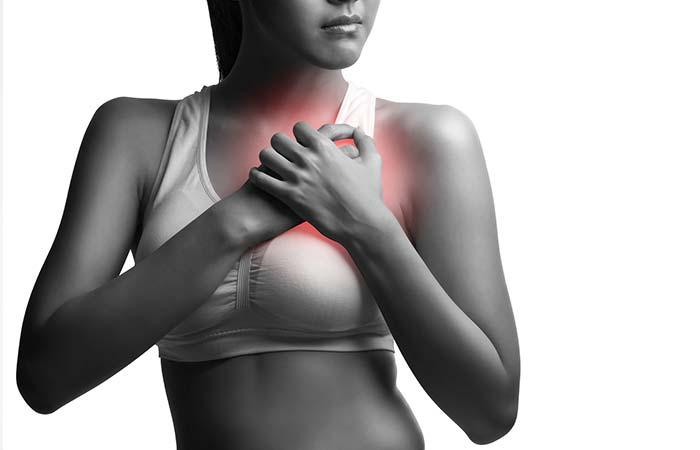 Benefits Of Figs - Prevent Coronary Heart Disease