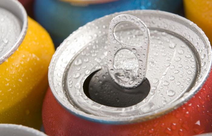 3. Avoid SugaryFizzy Drinks