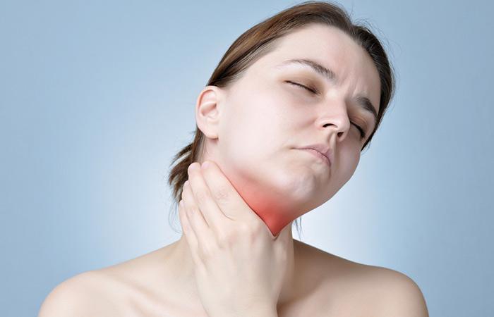 3. Hypothyroidism
