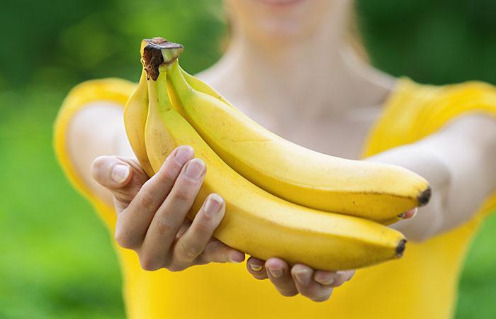 4. Banana