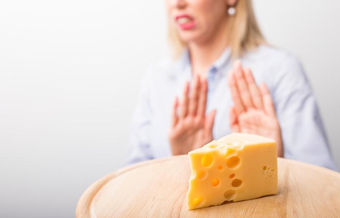 9. Avoid Inflammation inducing Food