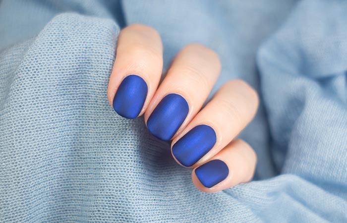 9. Blue