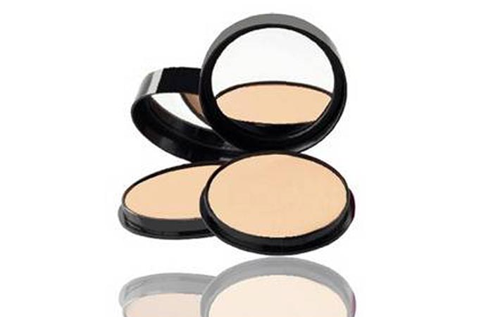 Best Oriflame Beauty Products - 9. Oriflame Pure Colour Pressed Powder