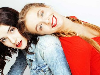 Does Friendship Among Women Really Exist The Answer Might Surprise You